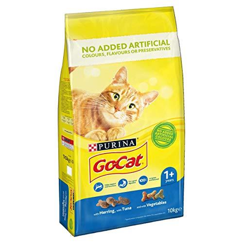 Go-Cat Alimento para Gato Completo
