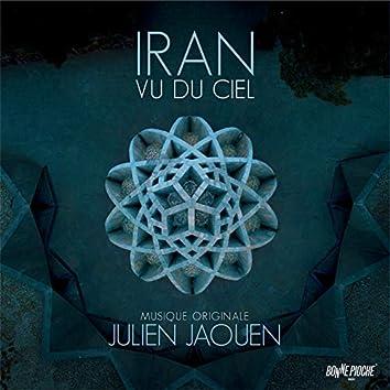 Iran vu du ciel (Bande originale du film)