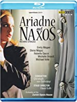 Richard Strauss: Ariadne Auf Naxos [Blu-ray] [Import]