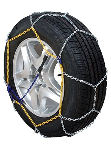 Goodyear 77912: Chaines à neige 9 mm, Taille 110