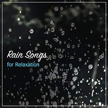 10 RainSongs for Relaxation & Sleep