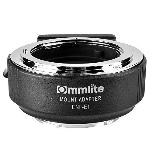 Commlite cm-ENF-E1 Pro Electronic AF Lens Mount...