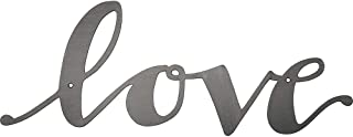"""Best Primitives by Kathy - """"Love"""" Cutout Metal Sign Review"""