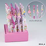 My Style Princess Bleistift m Diddl - Depesche 08314