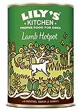 Lily's Kitchen Comida Húmeda Estofado De Cordero para Perro 6 Unidades 2400 g...