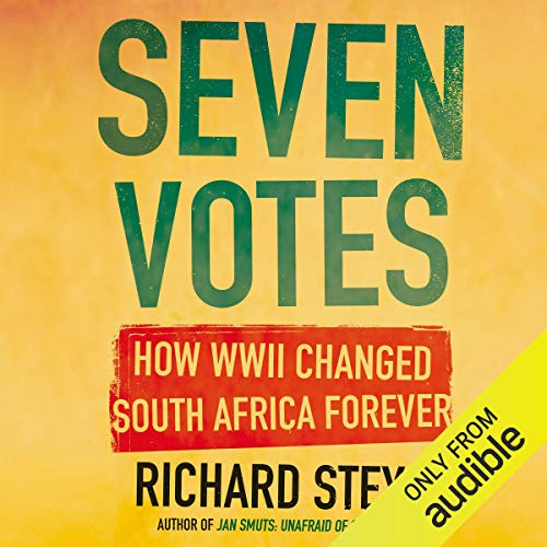 Seven Votes cover art