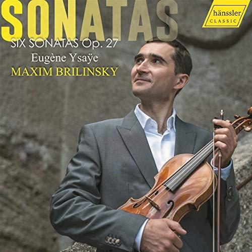 Six Sonatas 27