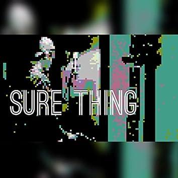 Sure Thing (feat. David Birchenough)