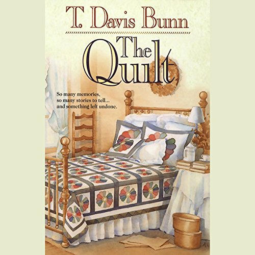 The Quilt cover art