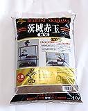 Akadama'Hard Quality' grano 0/2 mm. - 5 litri