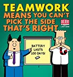 Teamwork Means You Can't Pick the Side that's Right (Volume 38) (Dilbert)