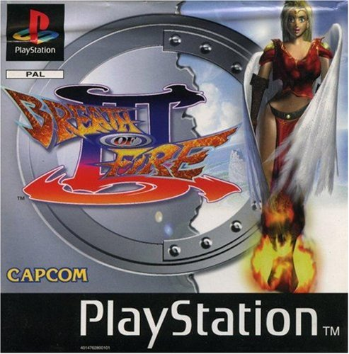 Breath Of Fire 3 [video game]
