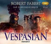 Vespasian: Das zerrissene Reich