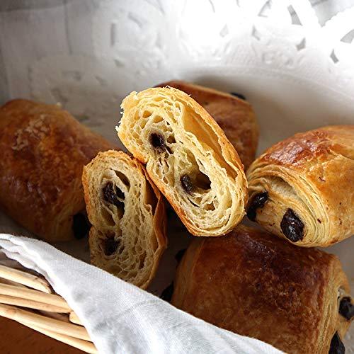 発酵後ミニ パン オ ショコラ LBG 75g 1袋約14個入り 冷凍 パン生地 フランス産 業務用 【袋売り】