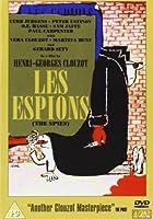 Les Espions [DVD]