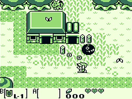 51wGCkHAdDS. SL500  - Nintendo Game & Watch: The Legend of Zelda - Not Machine Specific