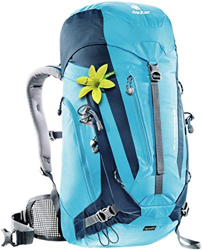Deuter ACT Trail 28 SL, 28 Liter, Turquoise-Midnight