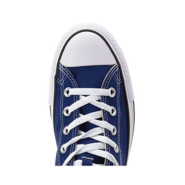 Converse Mens Unisex Chuck Taylor All Star Hi Basketball Shoe Casual Sneakers,