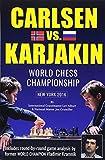 World Chess Championship: Carlsen V. Karjakin-Alburt, Lev Crumiller, Jon