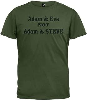 Best adam eve t shirts Reviews