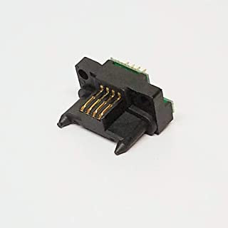 Parts Drop Drum Reset CRUM Chip (Reset 013R00669, 13R669) Compatible with Xerox WC5955 Style