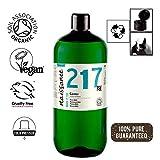 Naissance Huile de Ricin BIO (n° 217) Pressée à froid - 1 litre – 100% pure,...