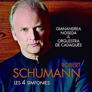 "Simfonia No. 3 in E-Flat Major, Op. 97 ""Renana"" I. Lebhaft:Deepld"