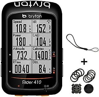 Bryton Rider 410 GPS Bike Computer