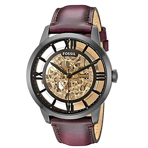 Fossil Montre Homme ME3098