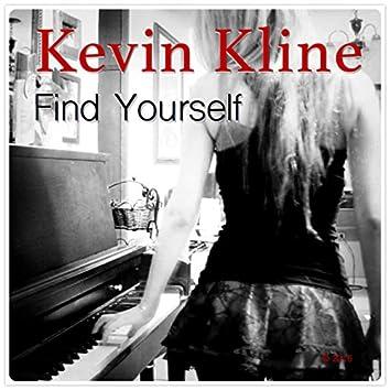 Find Yourself (Studio Version)