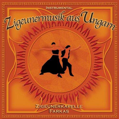 Rumänischer Tanz Nr. 1