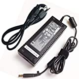 Genuine Power Supply 19.5V 6.9A 135W AC Adapter Charger For HP COMPAQ Laptop HSTNN-DA01 8200 8000 DC7800 DC7900