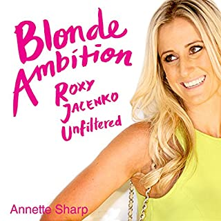 Blonde Ambition cover art