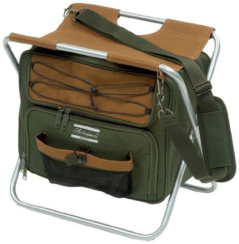Shakespeare Folding Stool /Cooler Bag
