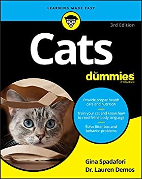 Best cats for dummies Reviews