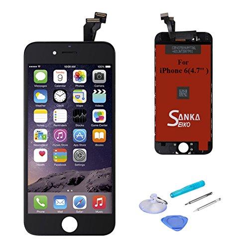 pantalla lcd iphone 6 fabricante SANKA