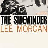 The Sidewinder [Hi-Res CD (MQA x UHQCD)]
