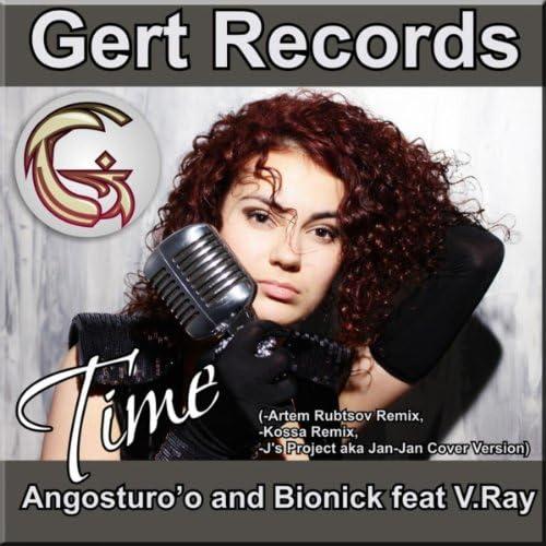 Angostur'o & Bionick feat V.Ray