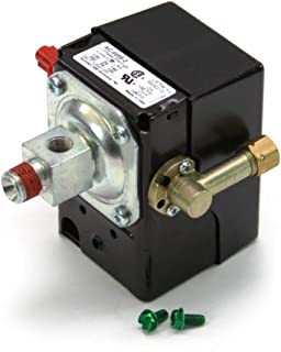 air compressor pressure switch craftsman