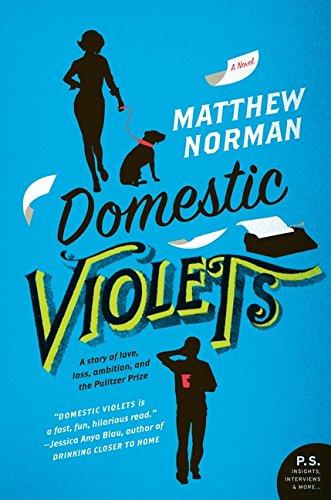 Image of Domestic Violets: A Novel