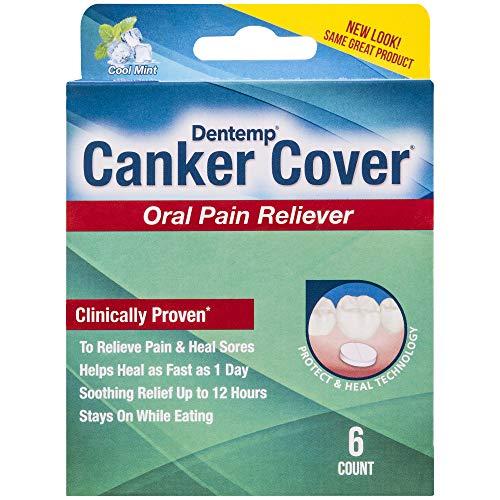Dentemp Canker Cover