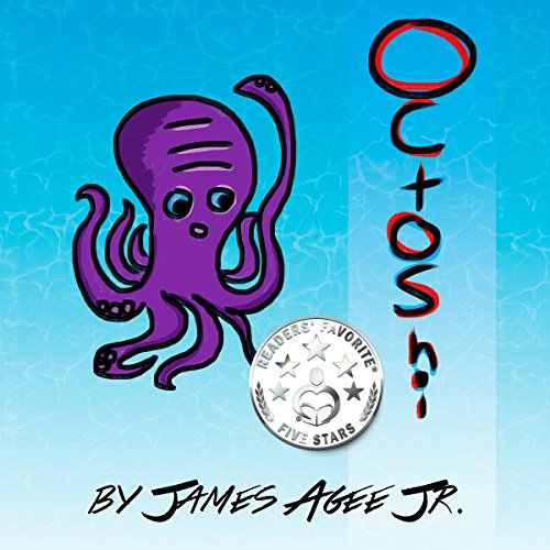 Octoshi cover art