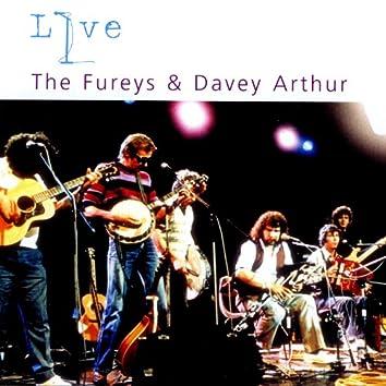 The Fureys & Davy Arthur Live