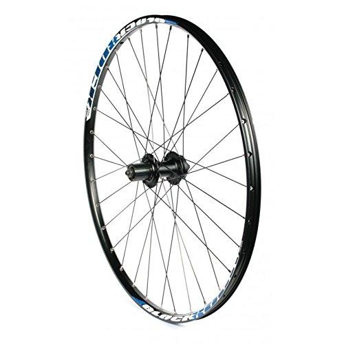 Rodi Blackrock - Ruedas de Bicicleta para Adulto, Unisex, Ne