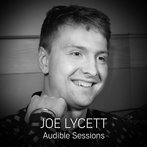 FREE: Audible Sessions with Joe Lycett audiobook cover art
