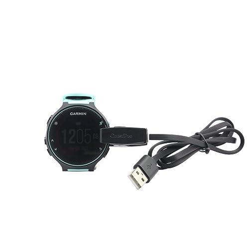 NiceCool® Garmin Forerunner 235 / Forerunner 735XT chargeur de remplacement USB
