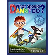 #LightningDeal What Should Danny Do? (The Power to Choose Series)