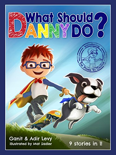 What Should Danny Do? (The Power to...