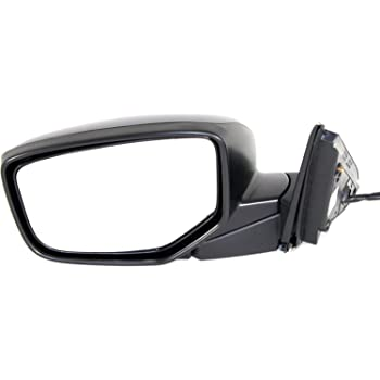 Dorman 955-1588 Honda Accord Crosstour Driver Side Power Heated Replacement Side View Mirror