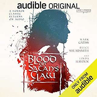 Blood on Satan's Claw cover art